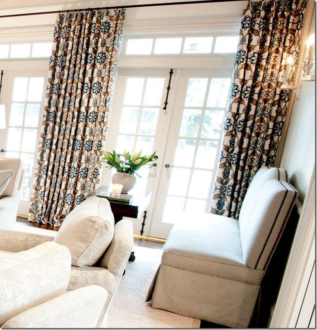 Transom window curtain ideas curtain menzilperde net for Custom transom windows