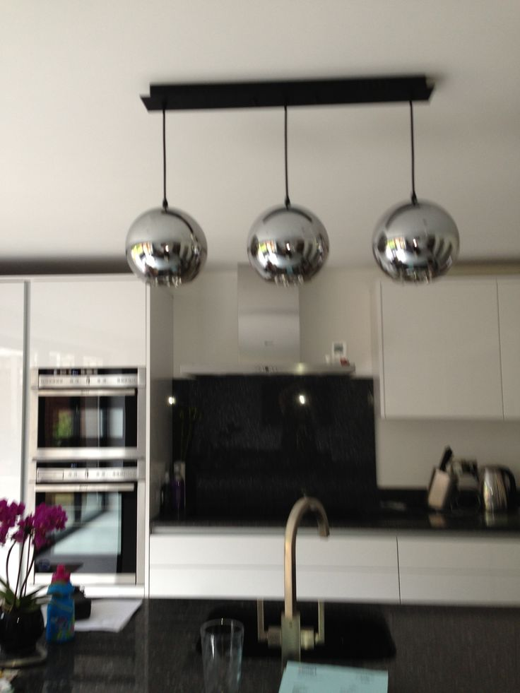 My lovely kitchen, just a bit different from before!!!