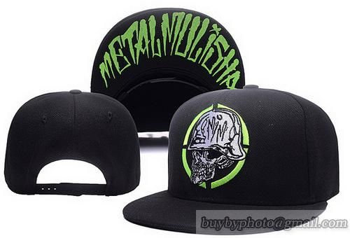 Metal Mulisha Snapback Hats Black Fashion Caps 5680|only US$6.00 - follow me to pick up couopons.