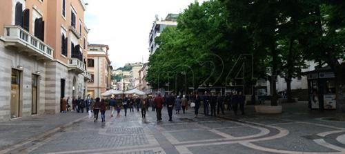 Calabria: #Qualità della #vita la Calabria sprofonda: Crotone maglia nera. Bene solo Cosenza (link: http://ift.tt/2gvFHHc )