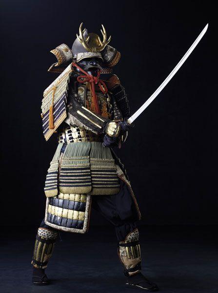 Как быть мужчиной, следуя кодексу чести японских воинов. Заповеди самурая