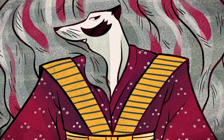 El tanuki, un animal a medio camino entre la mitología y la realidad lleno de magia y curiosidades que puedes perderte. Descúbrelo con nosotros.