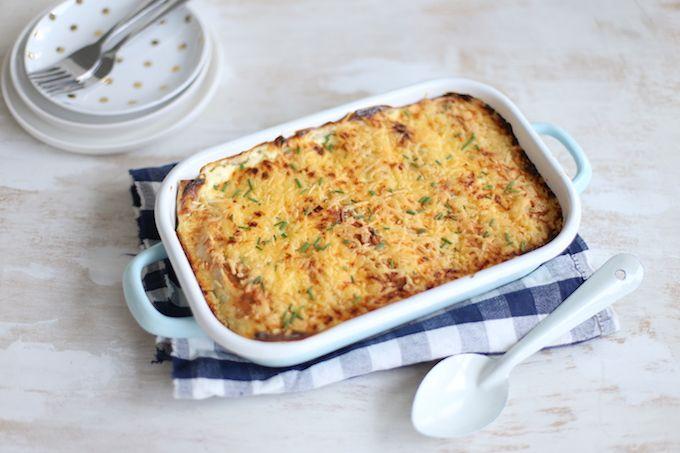 Op zoek naar een lekker recept met wraps? Wat dacht je van wraps met gehakt uit de oven? Super lekker en heel erg simpel om te maken!