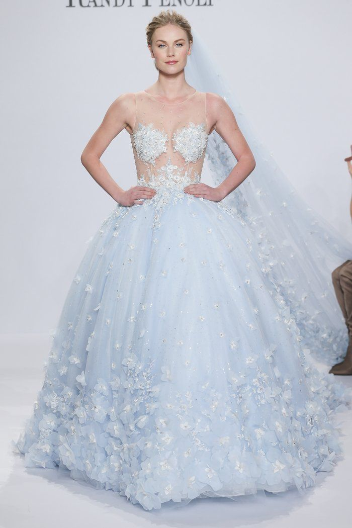 Say Yes To The Dress Randy Fenoli Launches His Bridal Collection In 2020 Wedding Dresses Kleinfeld Ball Gowns Wedding Wedding Dresses Lace