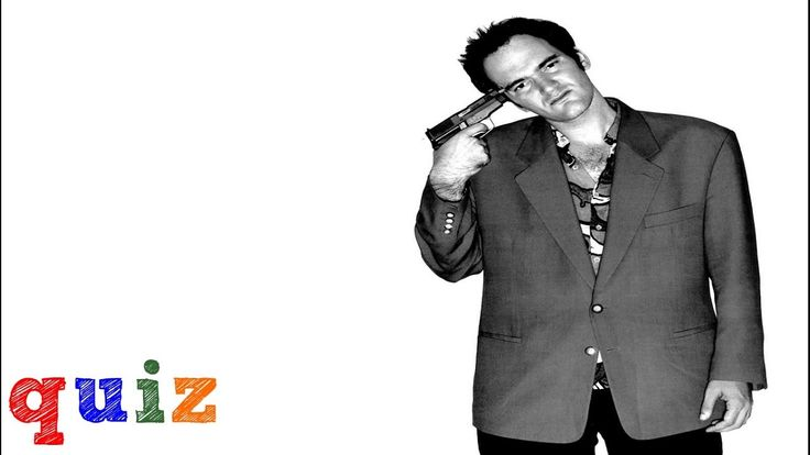Quentin Tarantino i jego filmy