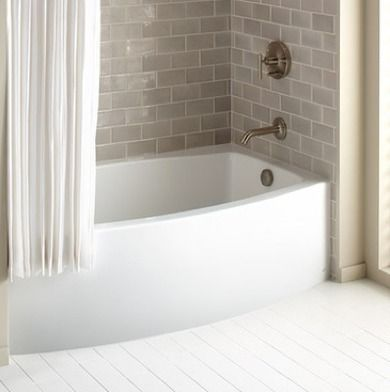 Supersize Your Small Bath with These 8 Pro Tips