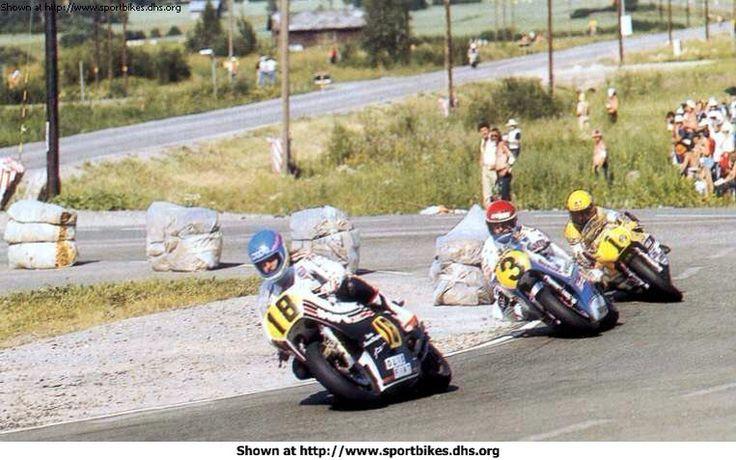 Graziano rossi 1980