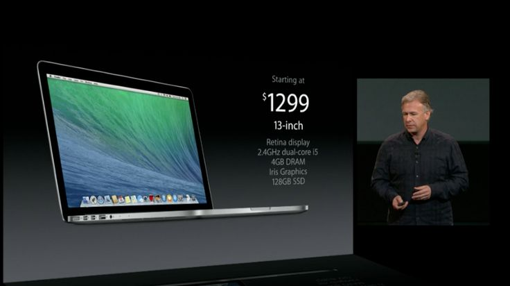 Apple introduces new MacBook Pro models with specs boost, price cuts | Apple's iPad event wasn't all about tablets, as the company announced new MacBook Pro computers. Buying advice from the leading technology site