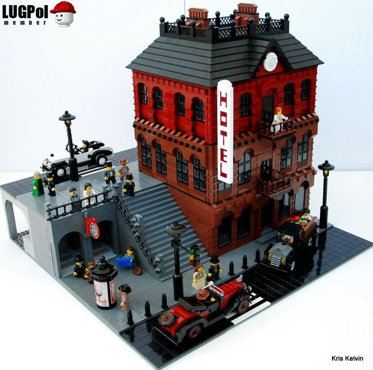 100 best LEGOS... WOW images on Pinterest | Lego, Legos and Cool lego