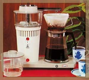 Douwe Egberts koffiezetter