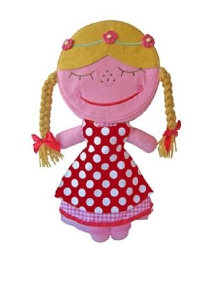 25% OFF Room Seven Toy Shaped Bag, Farm Girl