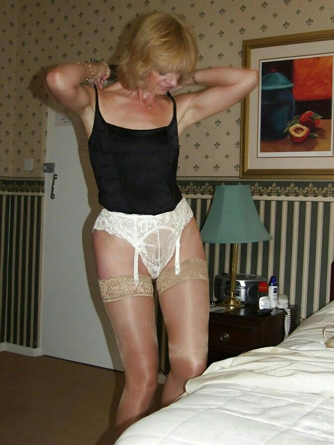 373512eba Daniel❤ Nylons, Du Wirst Oma, Granny Panties, Vintage Underwear, Sexy  Outfits