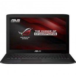 """Asus ROG GL552VW-DH71 15.6"""" LCD Notebook - i7 - 16 GB DDR4 SDRAM - 1 TB HDD"""