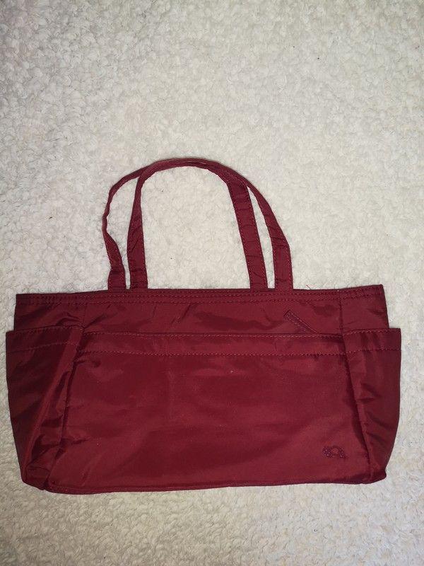 671f6ac44 Este neceser es perfecto para meter en un bolso Tote para organizarlo, o en  la