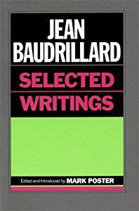 Jean Baudrillard: Selected Writings book by Jean Baudrillard