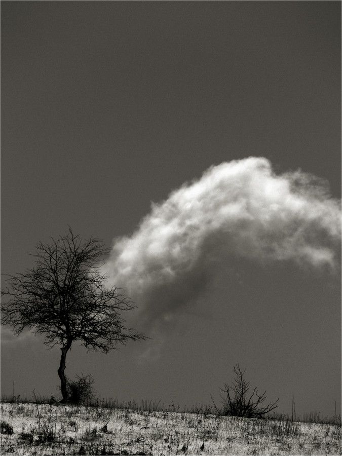 i touch the cloud by George Kotanitsis on 500px