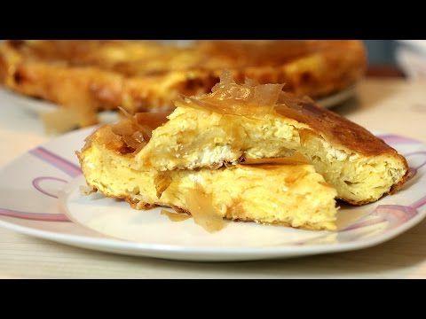 Pita sa sirom - Recept sa slikom   DomaciRecepti.net