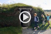 Lanse aux Meadows National Historic Site (video)