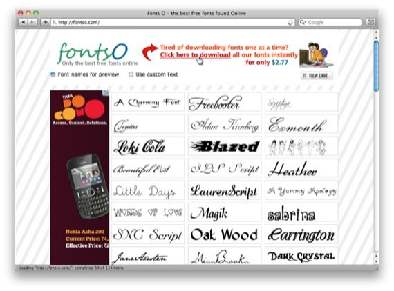 top 15 websites to download free fonts