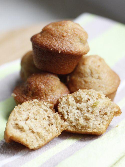 ... Sweet&Savory' on Pinterest | Muffins, Orange Muffins and Apple Mu...