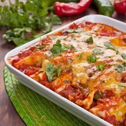 Slowcooker Enchiladas on BigOven: 7 Points Per Serving