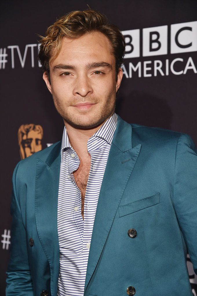 You know you love Ed Westwick