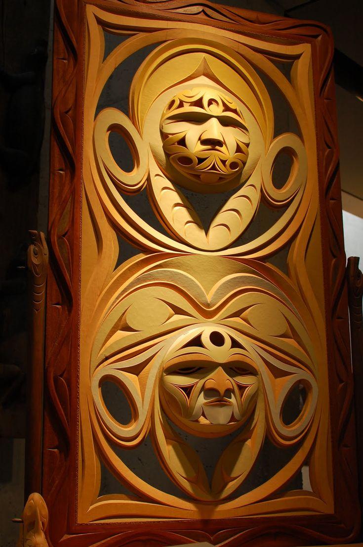 John Marston (Chemainus, First Nation, from Ladysmith on Vancouver Island, B.C., Canada)