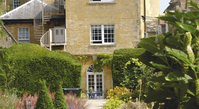 Cotswold House Hotel and Spa - 4 Sterne #Hotel - CHF 93 - #Hotels #GroßbritannienVereinigtesKönigreich #ChippingCampden http://www.justigo.ch/hotels/united-kingdom/chipping-campden/cotswold-house_187146.html