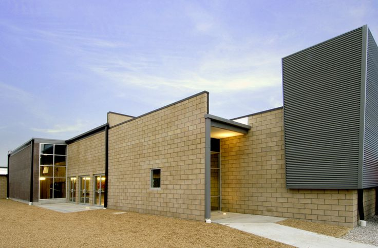 Joel E Barber School / Dake | Wells Architecture | ArchDaily