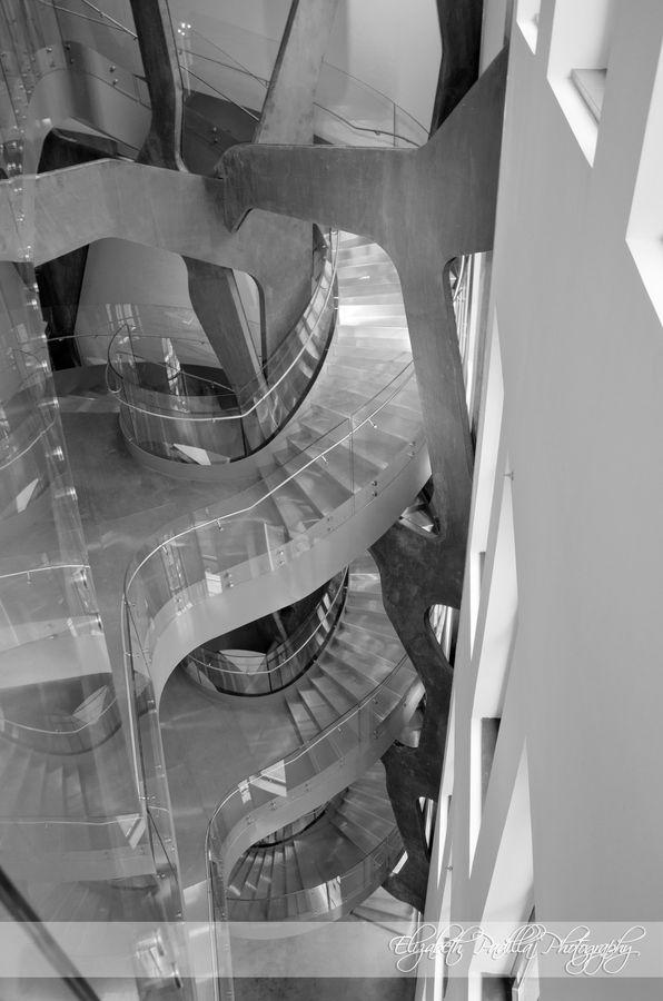 Escaleras infinitas elizabethpadillaphotography madrid for Escaleras infinitas