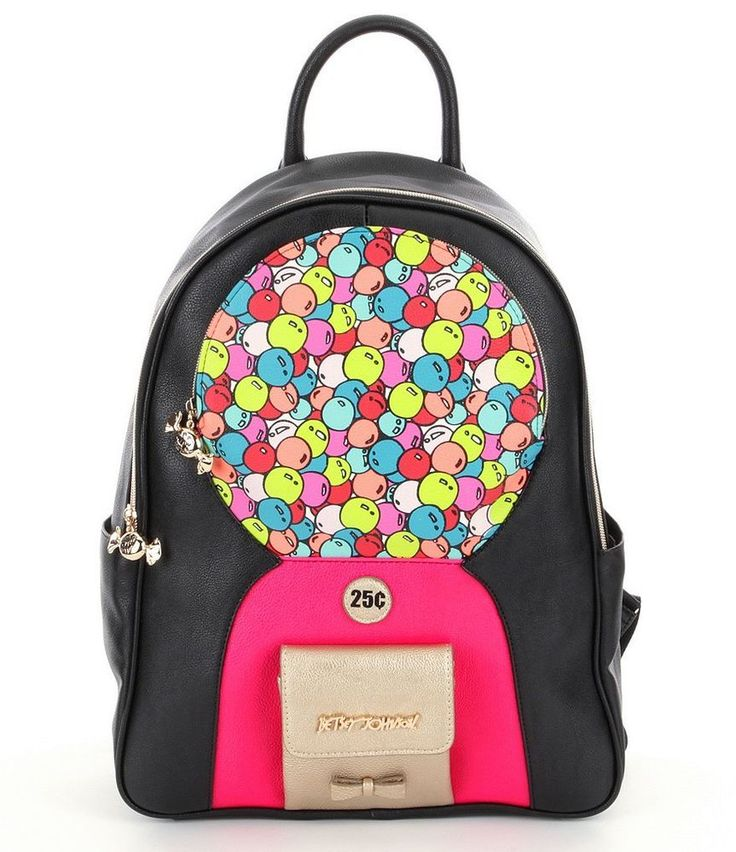 VIDA Statement Bag - Bubble Gum by VIDA 6QY2yDbX