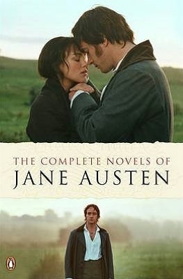 The Complete Novels of Jane Austen. Pride and Prejudice, Sense and Sensability , Emma and...read all books this year,1done
