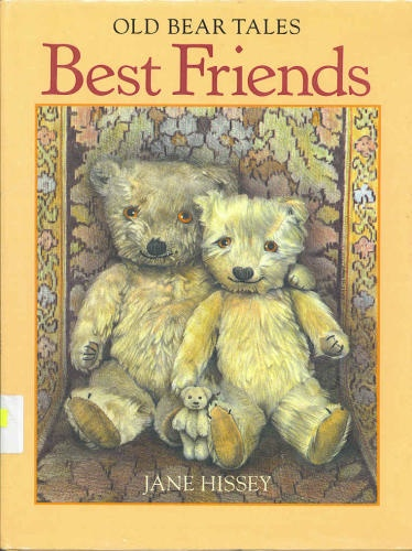 Customer Image Gallery for Best Friend/More Bear (Old Bear Tales)