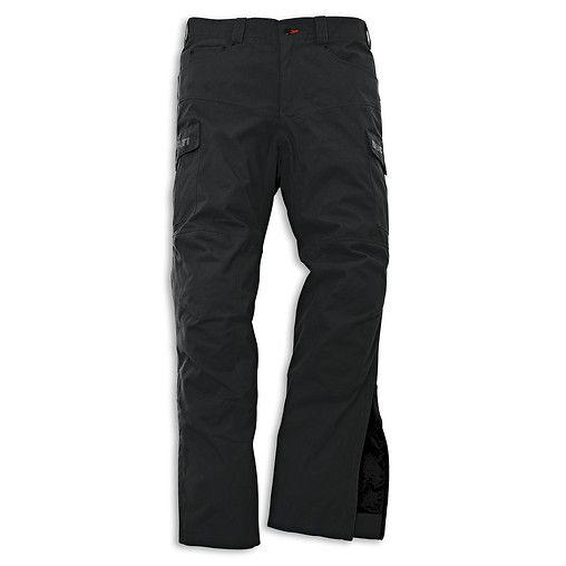Spodnie tekstylne wykonane dla Ducati przez Rev`it. #ducati