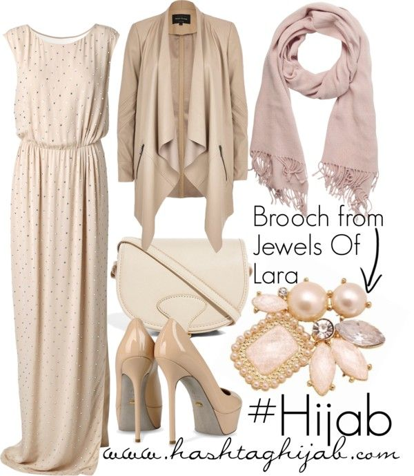 Hashtag Hijab Outfit~