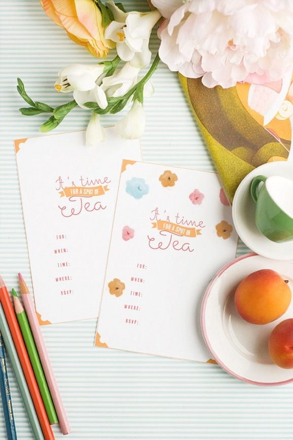 681 best Entertaining & Parties-Ideas,DIY\'s,Printables images on ...