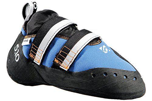 Five Ten Blackwing - Kletterschuhe, Größe:7.5 - http://on-line-kaufen.de/five-ten/7-5-five-ten-blackwing-kletterschuhe