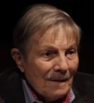 Décès du dernier Frères Jacques, Paul Tourenne.