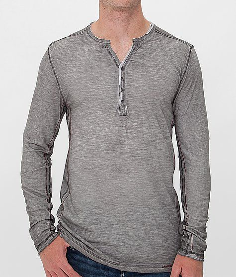 henley black single men Black / men's jersey l/s henley 3150 men's jersey long sleeve henley  32 single 42 oz (dark grey heather - 52% airlume combed and ring-spun cotton 48% poly).