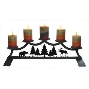 Best 25 Fireplace Candle Holder Ideas On Pinterest