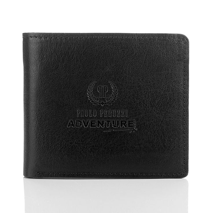 czarno-brązowy portfel męski Paolo Peruzzi http://mironti.pl/product-pol-6026-CZARNO-BRAZOWY-PORTFEL-MESKI-PAOLO-PERUZZI-ADVENTURE-.html