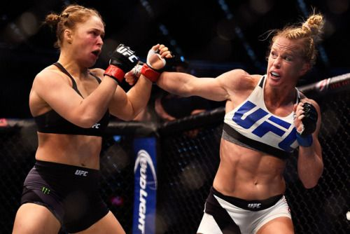 Ronda Rousey gets full year to recover from Holly Holm defeat... #AshleyGraham: Ronda Rousey gets full year to recover from… #AshleyGraham