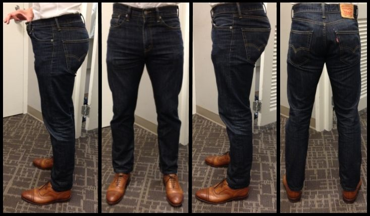 How To Buy Jeans For Men With Muscular Legs Buy Jeans