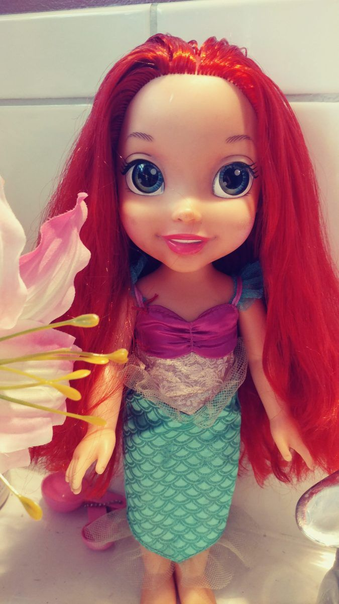 best 25 doll hair repair ideas on pinterest barbie hair hair softener and doll hair. Black Bedroom Furniture Sets. Home Design Ideas