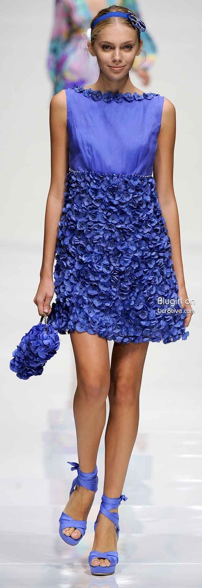 Blugirl Spring Summer 2011
