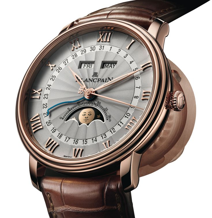Blanckpain (With images) Expensive watch brands, Luxury