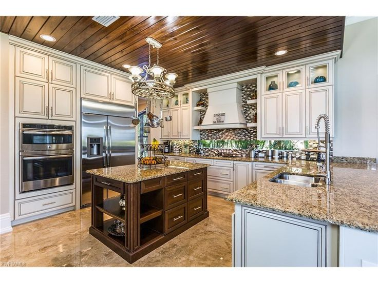 455 Best Images About Naples Florida Dream Kitchens On Pinterest Eat In Kitchen Stove Hoods