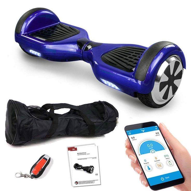 Hoverboard Mit App Funktion Bluetooth Lautsprecher Kinder Sicherheitsmodus Self E Geburtstagsgeschenk Fur Kinder Geschenke Fur Teenager Geschenke Fur Manner