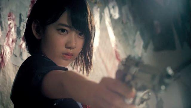Majisuka Gakuen Season 5 Subtitle Indonesia