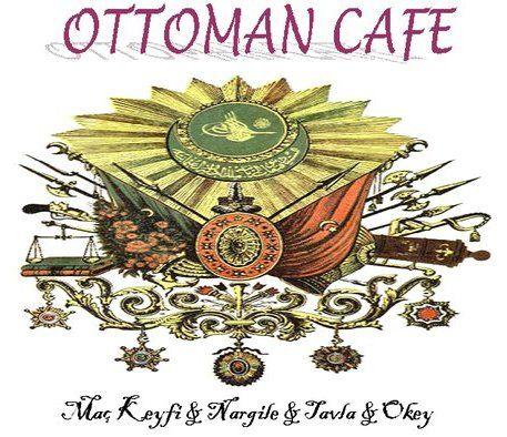 Cafe Ottoman / Antalya